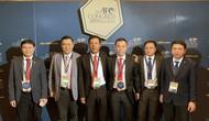Phó chủ tịch VFF Trần Quốc Tuấn tái đắc cử vào Ban thường vụ AFC
