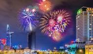 TP Hồ Chí Minh sẽ bắn pháo hoa tại 3 điểm nhân dịp lễ 30/4