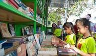 Tổ chức Đường phố sách 2019 tại quảng trường Hồ Chí Minh, Nghệ An