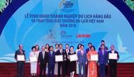 """Nguyên tắc xét tặng """"Giải thưởng Du lịch Việt Nam"""" đảm bảo khách quan, chính xác, công bằng và công khai"""