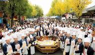 Hàn Quốc: Cách ứng xử trong lễ hội ẩm thực tác động đến ý định quay lại của du khách