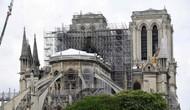 Pháp thông qua dự luật về khôi phục Nhà thờ Đức Bà