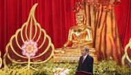 Bế mạc Đại lễ Phật đản Liên hợp quốc Vesak 2019