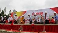Lạng Sơn: Khởi công công trình Đền thờ Chi Lăng