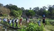 Sớm đưa vào khai thác tour du lịch nghiên cứu sinh thái ở lăng vua Gia Long