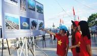 Triển lãm Di sản văn hóa, du lịch biển đảo Việt Nam tại Khánh Hòa