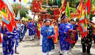 Khai mạc Lễ hội Kỳ Yên Thượng Điền đình Bình Thủy tại Cần Thơ