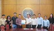 Hợp tác quảng bá Du lịch Việt Nam qua TikTok