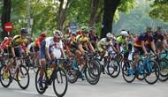 Khởi tranh cuộc đua xe đạp
