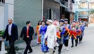 Cao Bằng: Đẩy mạnh phong trào xây dựng nếp sống văn minh
