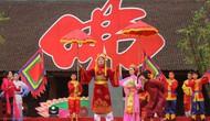 Liên hoan tiếng hát Chèo tỉnh Bắc Giang 2019