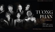 Đêm nhạc cổ điển đặc biệt quy tụ các nghệ sĩ thính phòng đẳng cấp quốc tế
