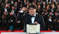 Điện ảnh Hàn Quốc giành chiến thắng lịch sử tại LHP Cannes 2019