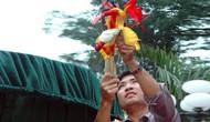 Hà Nội: Hỗ trợ nghệ nhân trao truyền di sản