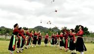 Hội thi thể thao các dân tộc thiểu số toàn quốc lần thứ XI ( khu vực I) năm 2019