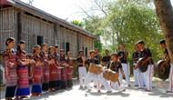 Bảo tồn, phát huy di sản văn hóa trên địa bàn tỉnh Phú Yên