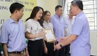 Tuyên dương tập thể, cá nhân tiêu biểu trong học tập và làm theo tư tưởng, đạo đức, phong cách Hồ Chí Minh