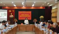 Hội thảo nghiên cứu khôi phục Bến đá Kỳ Cùng trên mảnh đất Xứ Lạng