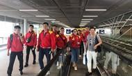 Đoàn Việt Nam tham dự giải Cúp thế giới võ cổ truyền Việt Nam lần thứ nhất – Marseille 2019 tại Pháp