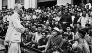 Tư tưởng nhân văn trong Di chúc của Chủ tịch Hồ Chí Minh