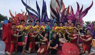 Nhà hát Nhạc Vũ Kịch Việt Nam tham dự Giao lưu nghệ thuật các nước châu Á tại Thái Lan