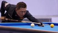 120 cơ thủ tham gia Giải Billiards carom 3 băng tỉnh Kon Tum mở rộng
