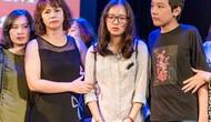 Xúc động đêm diễn gây quỹ từ thiện cho nữ nhân viên Nhà hát kịch Việt Nam tử nạn tại hầm Kim Liên