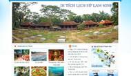 Thanh Hóa: Triển khai Đề án tổng thể ứng dụng công nghệ thông tin trong lĩnh vực du lịch