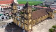Bộ VHTTDL tổ chức đoàn khảo sát Nhà thờ Bùi Chu