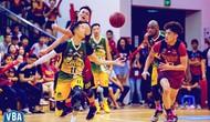 Giải Bóng rổ chuyên nghiệp Việt Nam 2019: Hứa hẹn sẽ là một mùa giải cạnh tranh đầy hấp dẫn