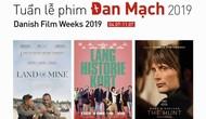 Xem miễn phí nhiều tác phẩm điện ảnh được giải thưởng quốc tế trong Tuần phim Đan Mạch tại Huế và Đà Nẵng