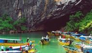 Thông tin tổ chức Lễ hội hang động Quảng Bình năm 2019