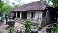 Quy hoạch tổng thể bảo tồn và phát huy giá trị làng cổ Phước Tích