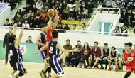 Tổ chức Giải bóng rổ U17, U19 quốc gia tại tỉnh Bình Thuận
