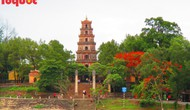 Thừa Thiên Huế hướng đến mục tiêu là trung tâm văn hoá, du lịch