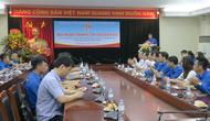 Hội nghị thông tin chuyên đề dành cho cán bộ Đoàn chủ chốt, báo cáo viên và nhà báo trẻ Khối các Cơ quan Trung ương