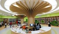 Luật Thư viện được ban hành góp phần truyền bá tri thức nhân loại, giữ gìn bản sắc văn hóa của dân tộc