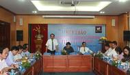 Nhà hát Chèo Bắc Giang cần thiết duy trì và phát triển trở thành đơn vị hoạt động chuyên nghiệp