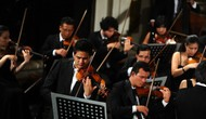 Tổ chức cuộc thi Âm nhạc quốc tế violin và Hòa tấu thính phòng Việt Nam 2019