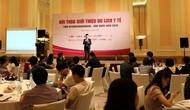 """Hàn Quốc """"tấn công"""" thị trường Việt Nam bằng du lịch y tế"""
