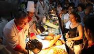 Khai mạc lễ hội Ẩm thực Quốc tế Đà Nẵng 2019