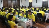 Khai mạc Giải cờ vua tính hệ số elo quốc tế Hà Nội mở rộng lần thứ III năm 2019