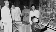 Cuộc thi kể chuyện tấm gương đạo đức Chủ tịch Hồ Chi Minh tại Hà Lan