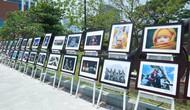 Triển lãm ảnh nghệ thuật Lâm Đồng đổi mới và phát triển