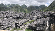 Lập Quy hoạch chung đô thị Núi Thành và Công viên địa chất toàn cầu Cao nguyên đá Đồng Văn