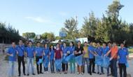 Phát động chiến dịch làm sạch biển