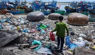 Triển lãm những hình ảnh đáng báo động về rác thải nhựa và sự kêu cứu từ đại dương