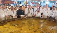 Khoảng 15.000 lượt khách tham dự Lễ hội ẩm thực quốc tế Đà Nẵng 2019