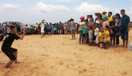 Bình Thuận: Khu du lịch sinh thái Bàu Trắng đón gần 92 ngàn lượt khách