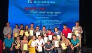 Nhà hát kịch Việt Nam khởi công dàn dựng vở
